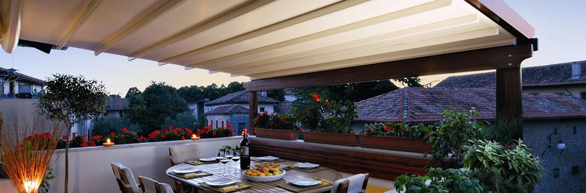 Tende per tettoie in legno ll74 regardsdefemmes - Tettoie in legno per esterno ...