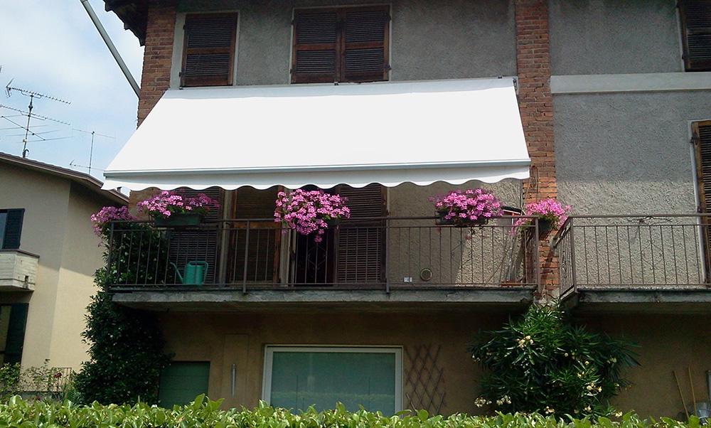 Tende x balconi tenda da sole per balconi with tende x balconi le tende da sole per esterni - Tende da balcone ikea ...
