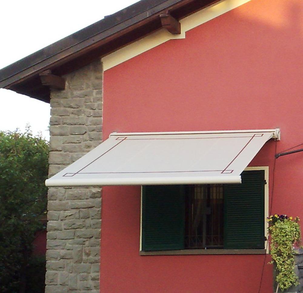 Tende per finestre tendasol brescia bergamo milano - Tende coprenti per finestre ...