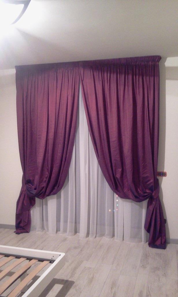 Tende Per Interni Moderne A Rullo ~ Idee creative del moderno design casa