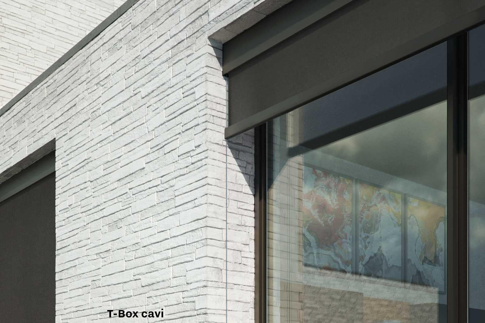 Tende Per Finestra Balcone : Tende da sole per finestra balconi esterno tendasol