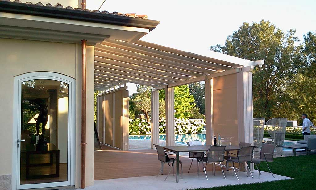 Pergola Pergoklim 1 Pergola Pergoklim 1 Pergola Pergoklim Pictures to ...