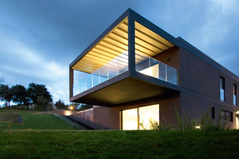 Coperture Pergole Tecnic Rialto per balcone e terrazza