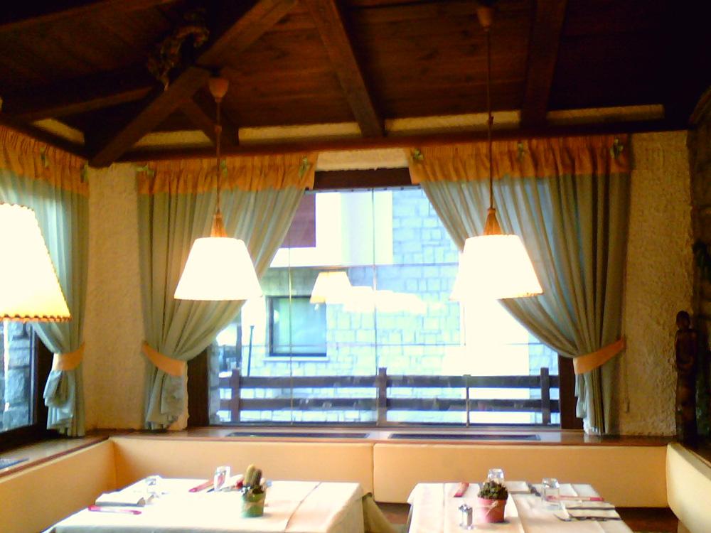 Tende Per Interni Classiche : Tende classiche per interni brescia bergamo milano tendasol